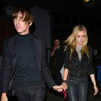 August: Laura Whitmore & Miles Kane