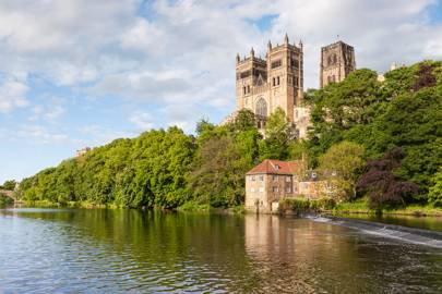 Best city breaks UK: Durham
