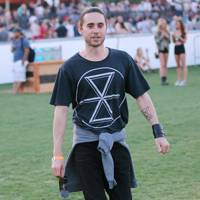Jared Leto at Coachella