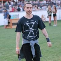 Jared Leto at Coachella