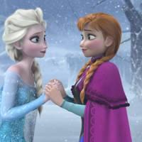 1. Frozen & Frozen 2