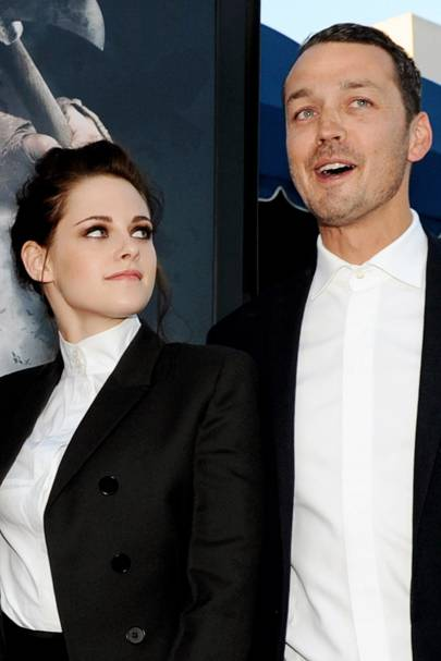 Kristen Stewart Cheating Scandal