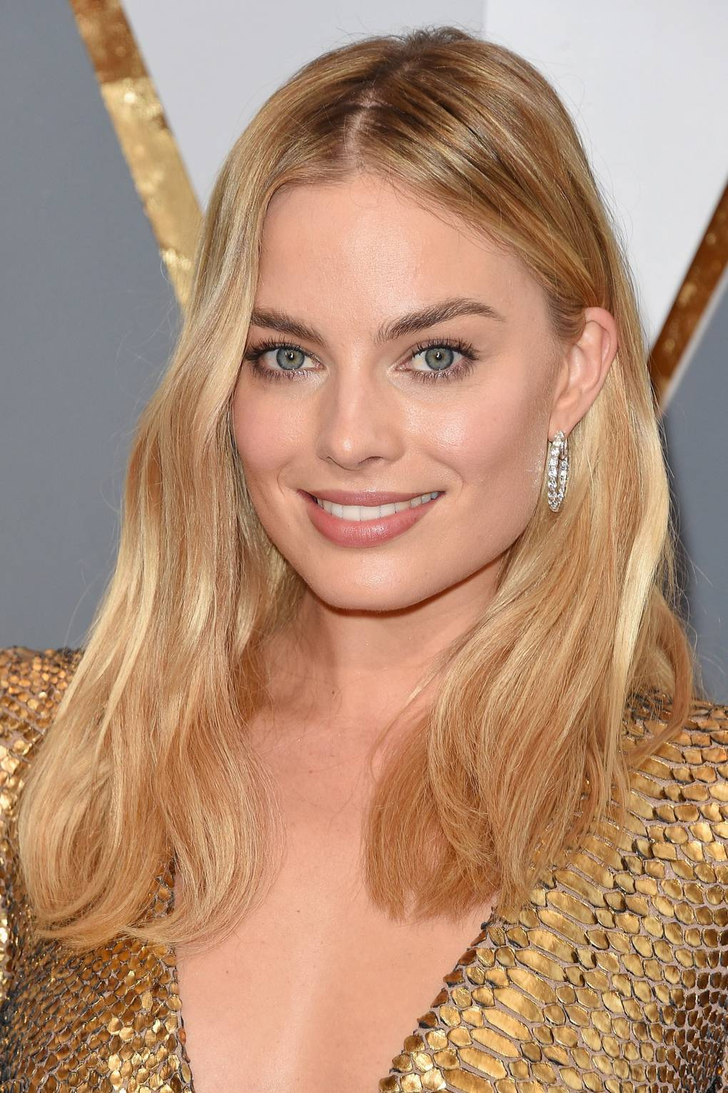 Hot Pic Margot Robbie naked photo 2017