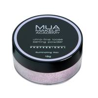 Loose Setting Powders £4 MUA