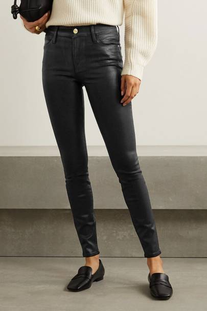 Best coated jeans for women