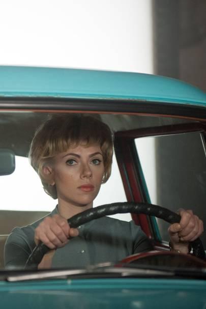 FILM: Hitchcock