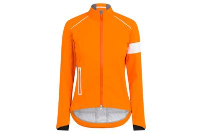The winter cycling jacket