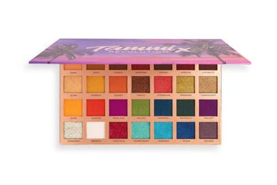Best bright eyeshadow palette