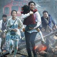 3. Film: Train To Busan (2016)