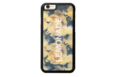 Lemonade phone case