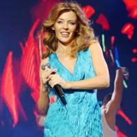 Kylie Minogue – Blue Babe