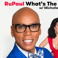 Ru Paul: What's The Tee?