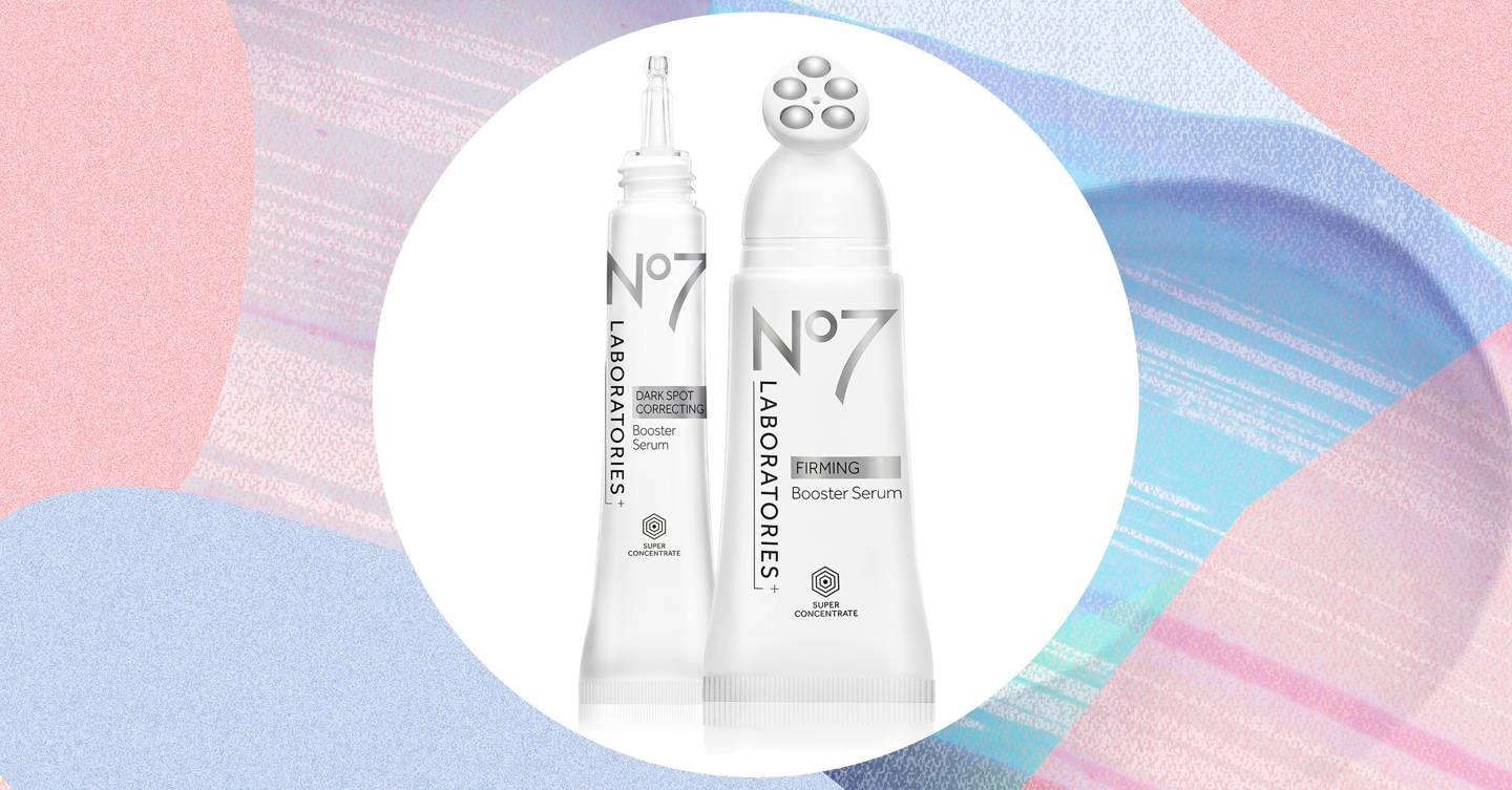 289e277970083 Boots No 7's New Serums Have Thousands Of People On The Waiting List |  Glamour UK