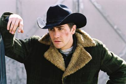 Brokeback Mountain: Jack