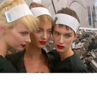 Prada: Three's a Crowd