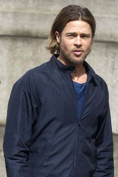FILM: World War Z