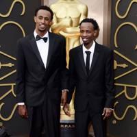 Barkhad Abdi & Faysal Ahmed