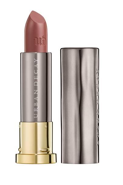 Urban Decay Vice Lipstick in Liar, £15