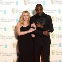 Idris Elba & Kate Winslet
