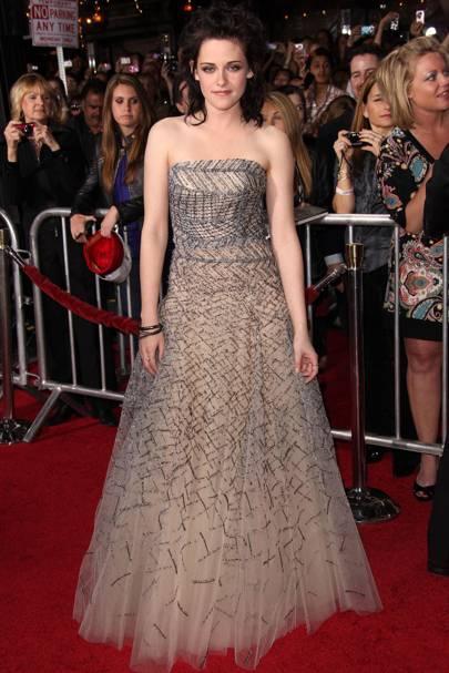 Kristen Stewart – Oscar Winner