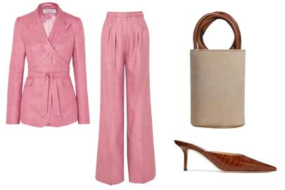 5. The Trouser Suit