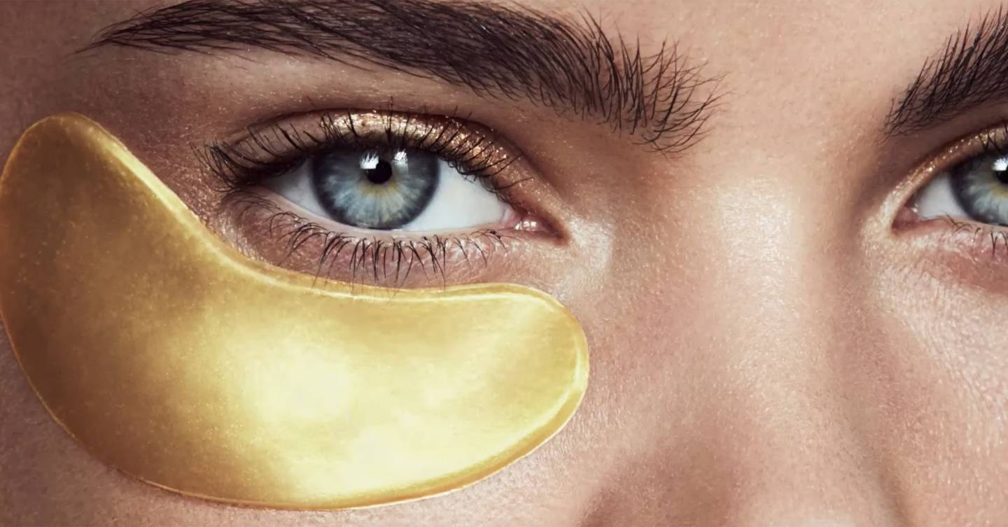 the best eye masks for puffiness  dark circles and under
