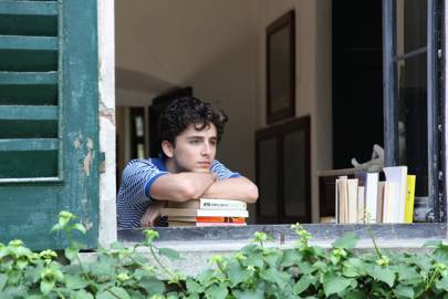 1. Call Me By Your Name