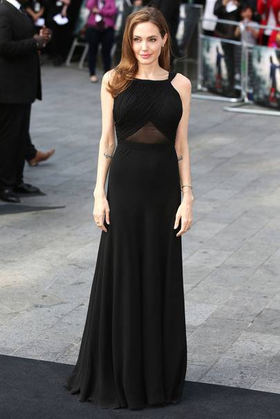 Angelina Jolie\'s Style Pictures & Fashion Moments | Glamour UK