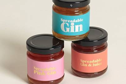 Gin gift sets: the gin marmalade