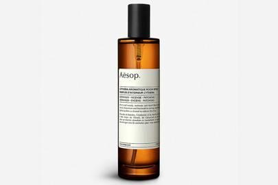 Best Aesop room spray