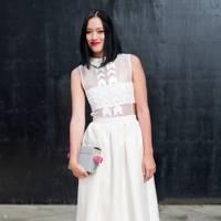 Tiffany Hsu, Buyer for Selfridges