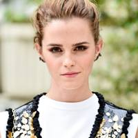 Batiste Dry Shampoo - Emma Watson