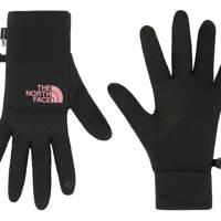 The winter running gloves