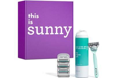 Best shaving gel for women