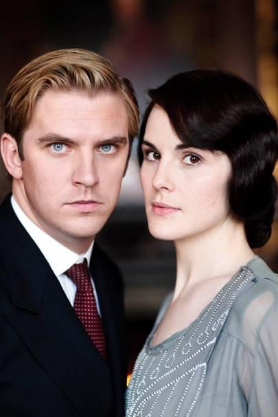 TV: Downton Abbey