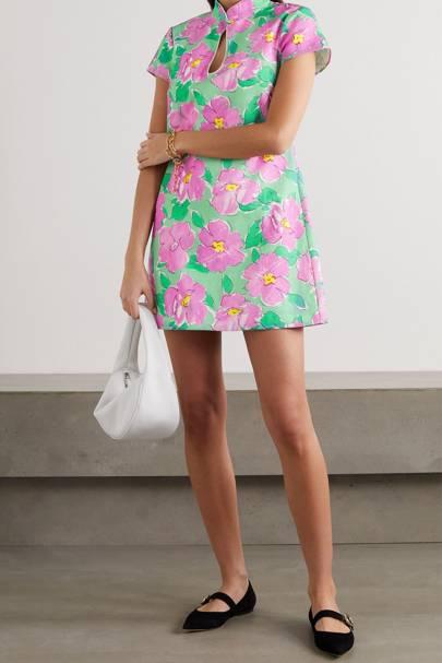 Best Dresses In The Sale: Rixo Dress