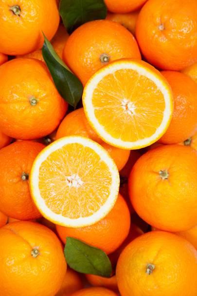 Take Vitamin C