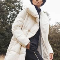 Reiss duvet coat
