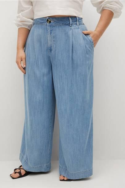 Best plus size jeans