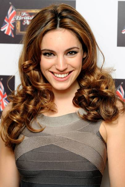 Celebrity hair advice: Celebrity hair secrets: Celebrity Hairstyles ...