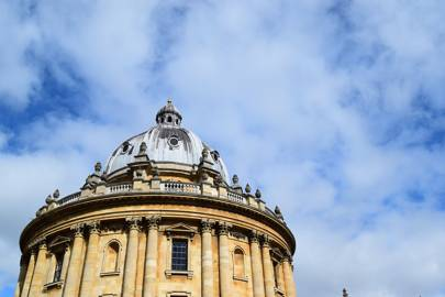 3. Weekend Break Oxford