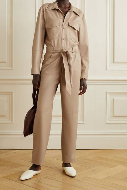 Best neutral jumpsuit