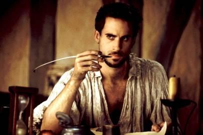 Joseph Fiennes's Will Shakespeare