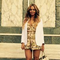 Best Dressed Woman: Beyoncé