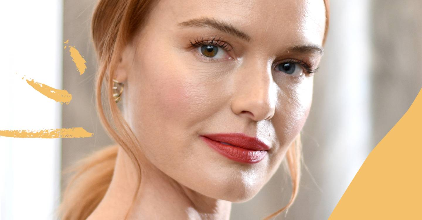 Kate Bosworth shares her best wellness hacks - and her advice is giving us 'you got this' motivation