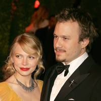 "Michelle Williams on Heath Ledger- ""I'm trying to be respectful of the absence. I'm not trying to fill it up"""