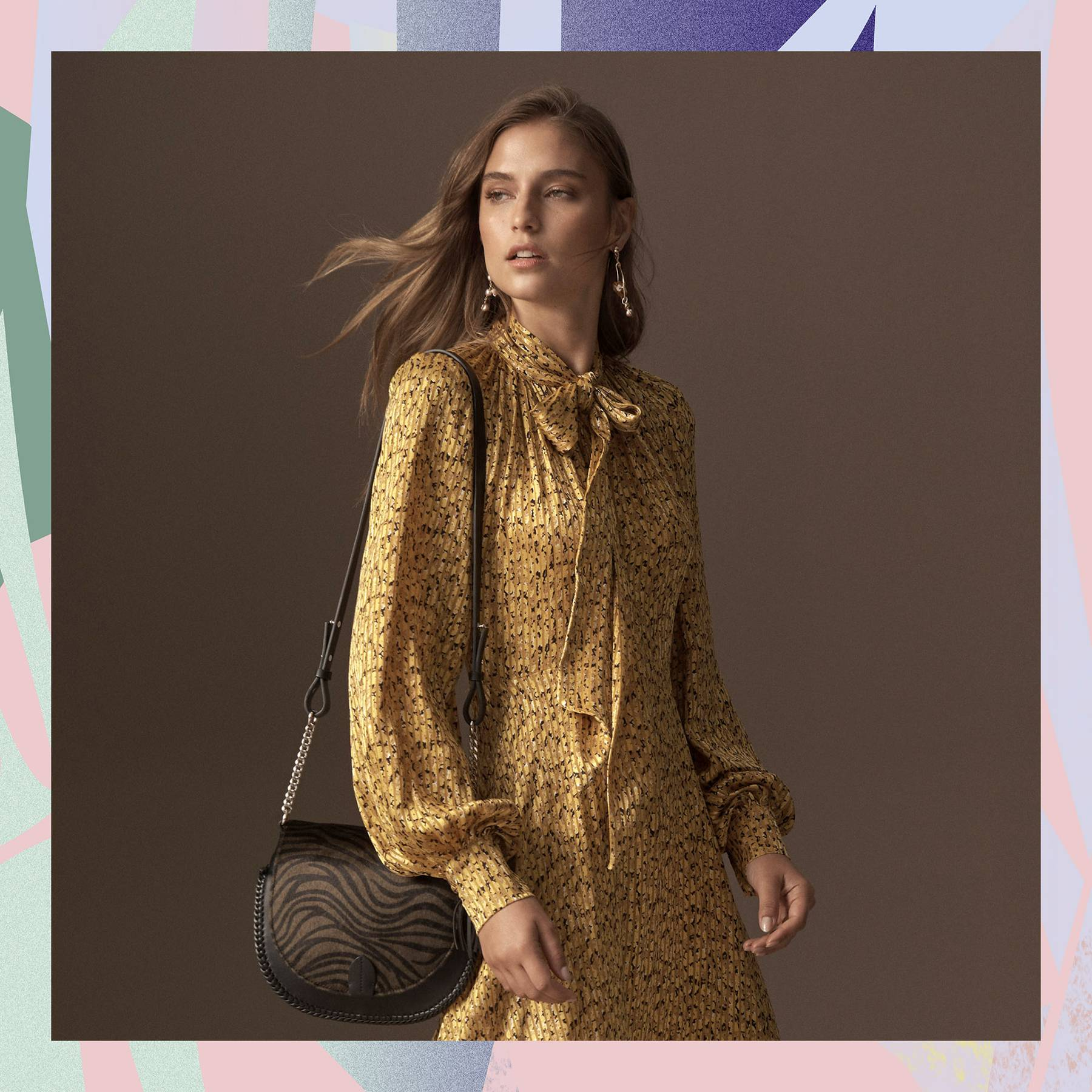 Marks & Spencer New Collection: The Dress We\'ll All Be Buying By ...