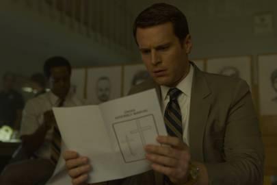 Mindhunter, Season Two (Rotten Tomatoes: 99%)