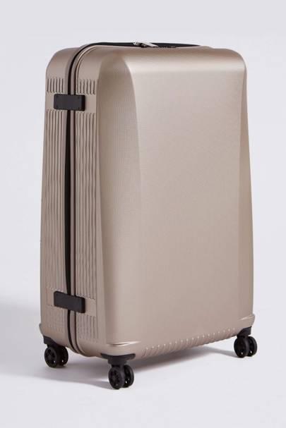 Best luggage brands: M&S