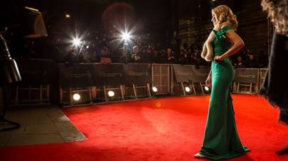 Win a pair of VIP tickets to the 2017 BAFTAs | Glamour UK